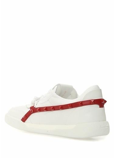 Valentino Garavani Sneakers Kırmızı